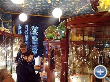 Музеи для любопытных